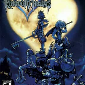 Kingdom Hearts is listed (or ranked) 11 on the list The Best Video Game Soundtracks of All Time