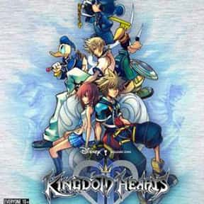 Kingdom Hearts II is listed (or ranked) 1 on the list The Best Disney Video Games Of All Time