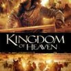 Kingdom of Heaven is listed (or ranked) 20 on the list The Best Movies of 2005