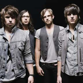 Kings of Leon is listed (or ranked) 7 on the list The Best Musical Artists From Tennessee