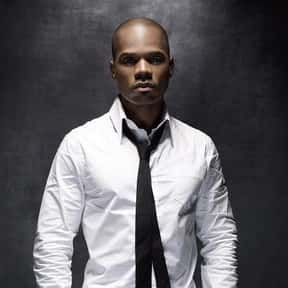 Kirk Franklin is listed (or ranked) 22 on the list Zomba Music Group Complete Artist Roster