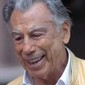 Kirk Kerkorian is listed (or ranked) 25 on the list Forbes 400 Top Richest People in America