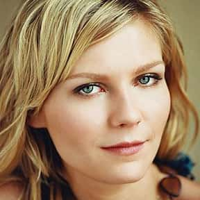 Kirsten Dunst is listed (or ranked) 25 on the list The Greatest Actresses Who Have Never Won an Oscar (for Acting)