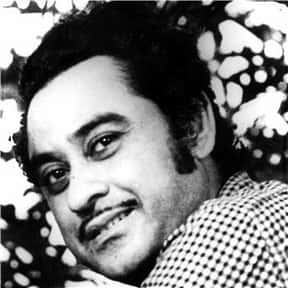 Kishore Kumar is listed (or ranked) 15 on the list Famous Bands from India