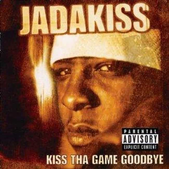 Kiss tha Game Goodbye is listed (or ranked) 2 on the list The Best Jadakiss Albums of All Time