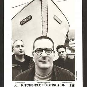 Kitchens of Distinction is listed (or ranked) 20 on the list The Best Shoegaze Bands