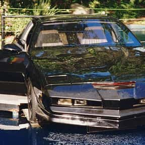 KITT is listed (or ranked) 20 on the list Sci Fi Tech from TV & Movies You Most Wish Was Real