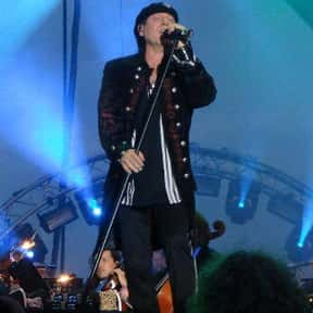 Klaus Meine is listed (or ranked) 8 on the list Famous Bands from Germany