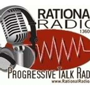 KMNY is listed (or ranked) 6 on the list Progressive Talk Radio Radio Stations and Networks