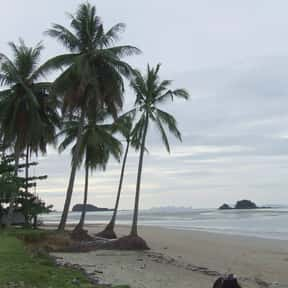 Mu Ko Lanta National Park is listed (or ranked) 25 on the list The Best Beaches in Thailand