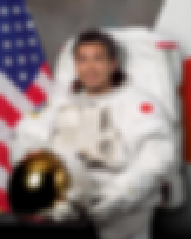 Koichi Wakata is listed (or ranked) 3 on the list Famous Astronauts from Japan