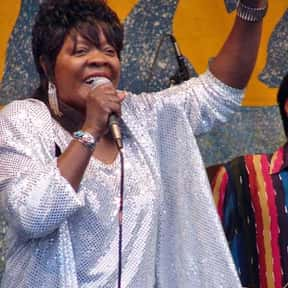 Koko Taylor is listed (or ranked) 21 on the list List of Famous Bands from Memphis