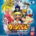 Konjiki no Gash Bell!! Go! Go!... is listed (or ranked) 23 on the list 8ing/Raizing Games List