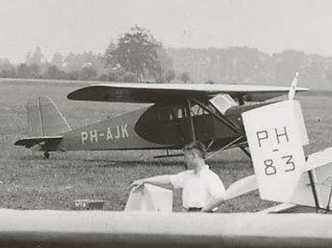 Koolhoven F.K.43 is listed (or ranked) 8 on the list Planes Used By KLM Royal Dutch Airlines