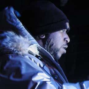 Kool G Rap is listed (or ranked) 1 on the list The Best Mafioso Rappers