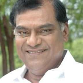 Srinivasa Rao Kota is listed (or ranked) 6 on the list Famous Film Actors From Andhra Pradesh