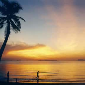 Ko Samui is listed (or ranked) 12 on the list The Best Beaches in Thailand