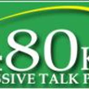 KPHX is listed (or ranked) 7 on the list Progressive Talk Radio Radio Stations and Networks