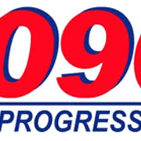 KFNQ is listed (or ranked) 9 on the list Progressive Talk Radio Radio Stations and Networks