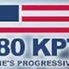 KZFS is listed (or ranked) 10 on the list Progressive Talk Radio Radio Stations and Networks