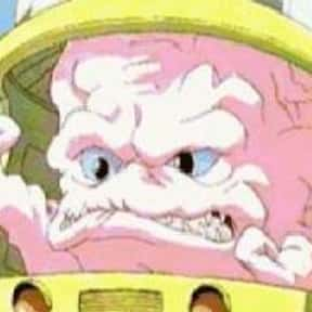Krang is listed (or ranked) 13 on the list The Best Teenage Mutant Ninja Turtles Characters