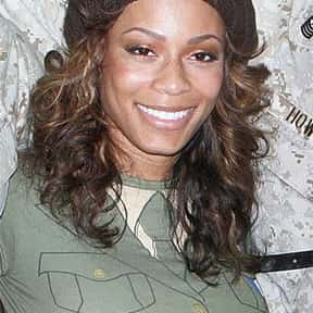 Kristal Marshall is listed (or ranked) 10 on the list Famous People Whose Last Name Is Marshall