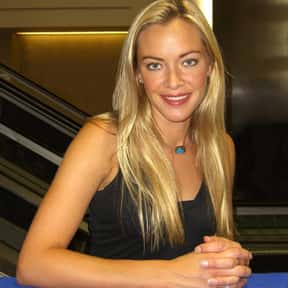 Kristanna Loken is listed (or ranked) 7 on the list Famous Gay, Lesbian and Bisexual People Born in the 1970s