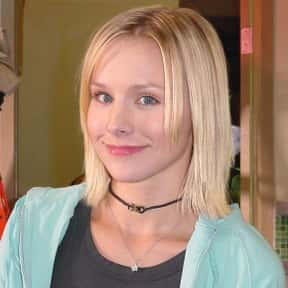 Kristen Bell is listed (or ranked) 2 on the list Famous People Named Kristen or Kristin