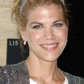 Kristen Johnston is listed (or ranked) 9 on the list TV Actors from Washington, D.C.
