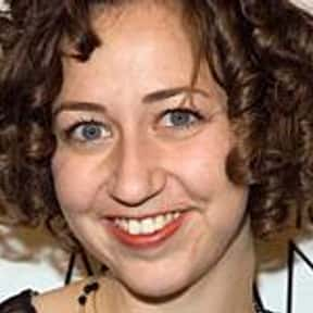Kristen Schaal is listed (or ranked) 11 on the list The Greatest Daily Show Correspondents Of All Time