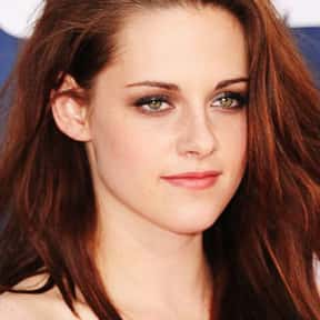 Kristen Stewart is listed (or ranked) 6 on the list The Most Overrated Actors Of All Time