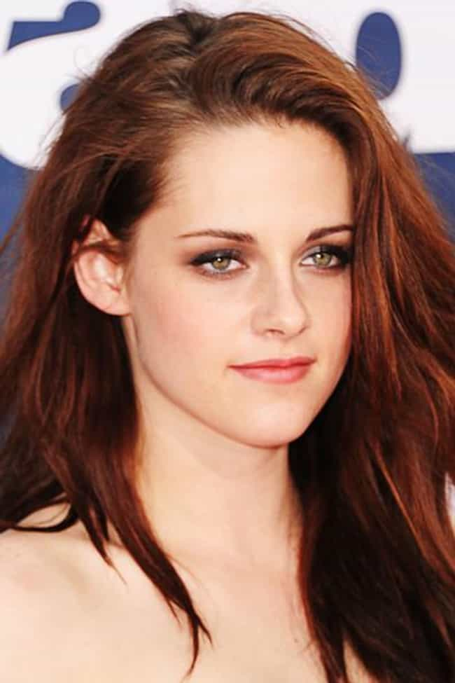 Kristen Stewart is listed (or ranked) 1 on the list Celebrities Who Prove That Sexuality Is on a Sliding Scale