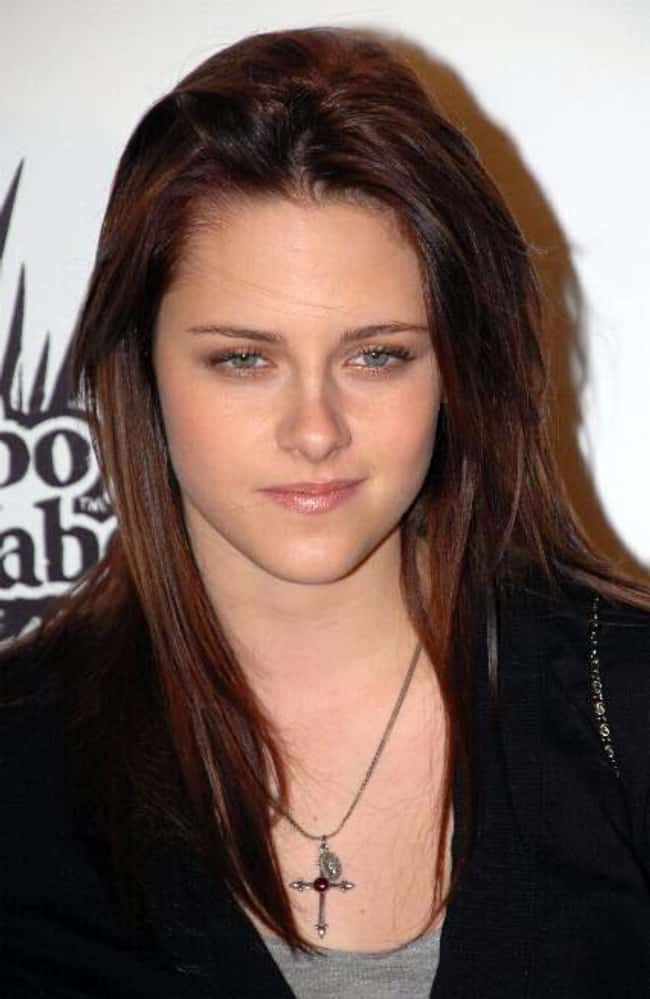 Kristen Stewart is listed (or ranked) 16 on the list Famous People Who Were Relentlessly Bullied