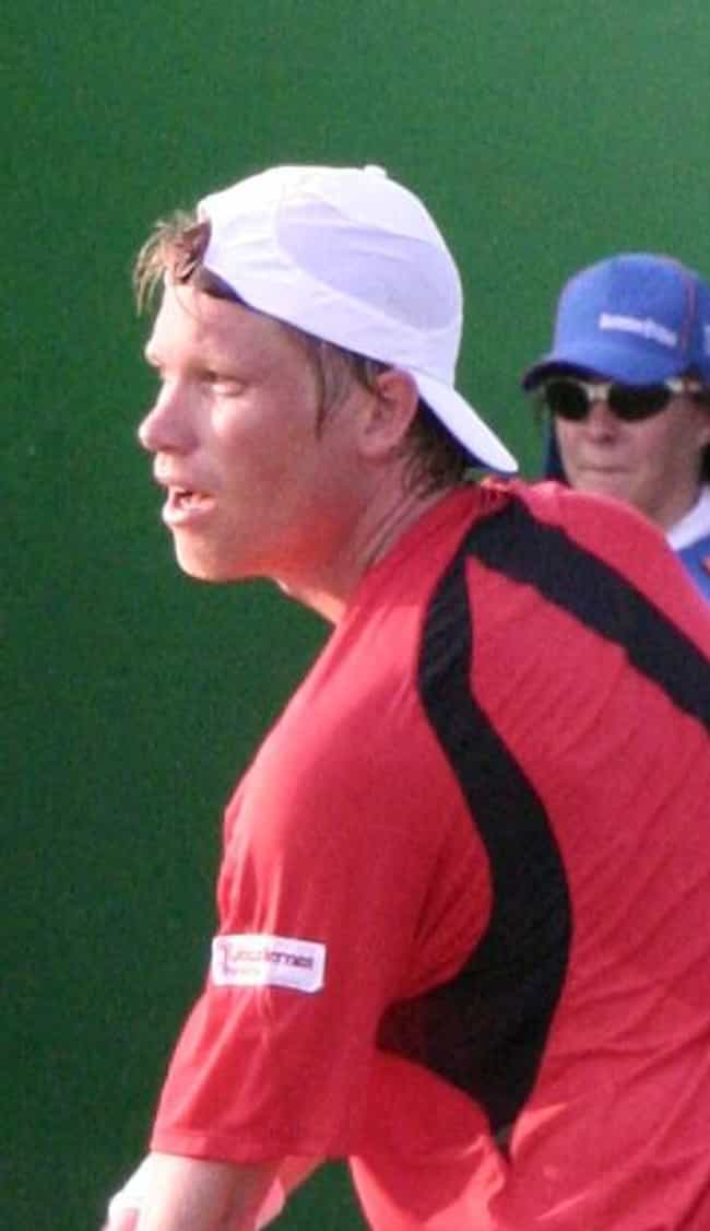 Kristian Pless is listed (or ranked) 4 on the list The Best Tennis Players from Denmark