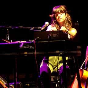 Kristín Anna Valtýsdóttir is listed (or ranked) 20 on the list Famous Bands from Iceland