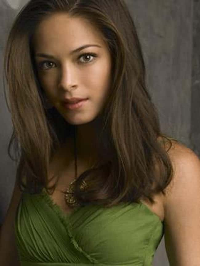 Kristin Kreuk is listed (or ranked) 38 on the list Famous People Who Were Relentlessly Bullied