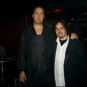 Krist Novoselic is listed (or ranked) 19 on the list Famous Bassists from the United States