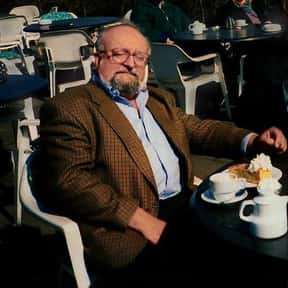 Krzysztof Penderecki is listed (or ranked) 20 on the list Famous Authors from Poland