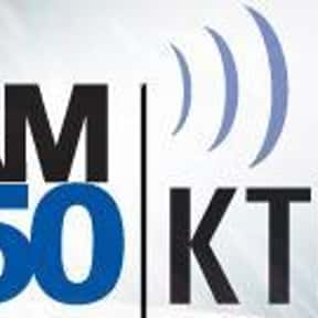 KTNF is listed (or ranked) 13 on the list Progressive Talk Radio Radio Stations and Networks