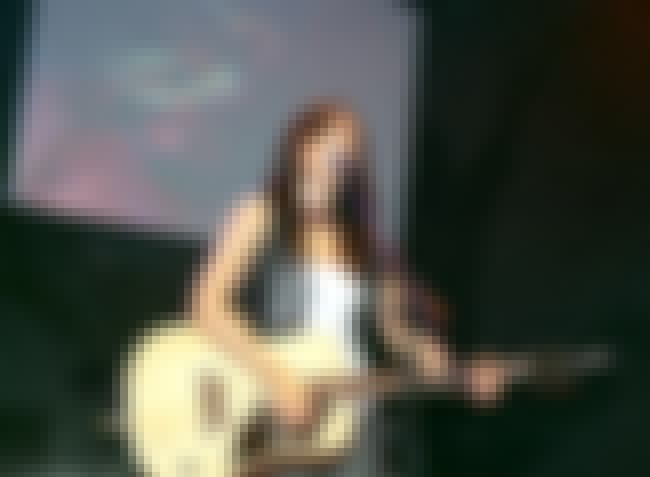 KT Tunstall is listed (or ranked) 1 on the list Famous Madras College Alumni