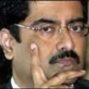 Kumar Mangalam Birla is listed (or ranked) 7 on the list Famous People From Saudi Arabia