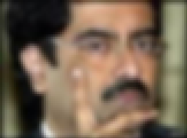 Kumar Mangalam Birla is listed (or ranked) 2 on the list Famous H.R.College Alumni