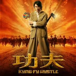 Kung Fu Hustle is listed (or ranked) 7 on the list The Best 2000s Kung Fu Movies