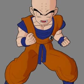 Kuririn is listed (or ranked) 20 on the list The Best Dragon Ball Z Characters of All Time