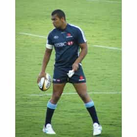 Kurtley Beale