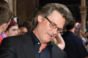 Kurt Russell is listed (or ranked) 1 on the list 30 Amazing Actors Who Could Play Cable
