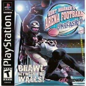 Kurt Warner's Arena Football Unleashed