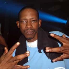Kurupt is listed (or ranked) 18 on the list The Best West Coast Rappers