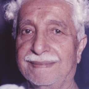 Kuvempu is listed (or ranked) 22 on the list Famous Writers from India