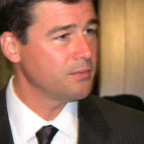 Kyle Chandler is listed (or ranked) 11 on the list Full Cast of Broken City Actors/Actresses